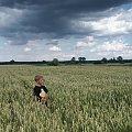 w polu #pole