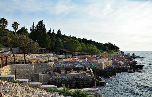 letnie wspomnienia z nad Adriatyku