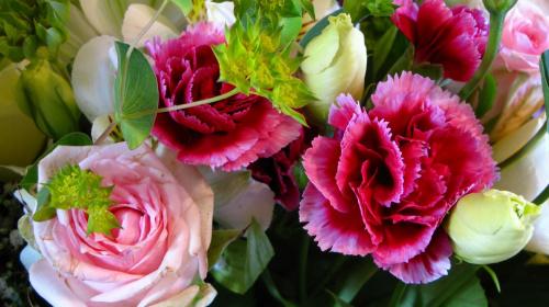 magisterskie #kwiaty #bukiety