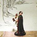 KaeN bok lewy #Dragons #Dungeons #Figurki #handmade #Lochy #miniatures #Ręczne #Smoki