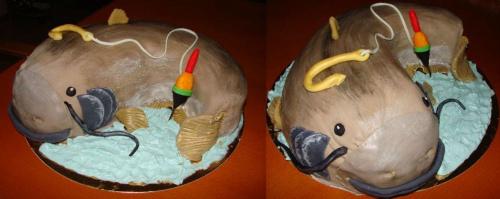 Tort dla wędkarza... :)