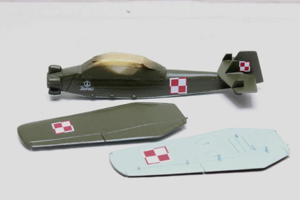 LWD Żuraw - Broplan 1/72 4e71451a5d9c4803