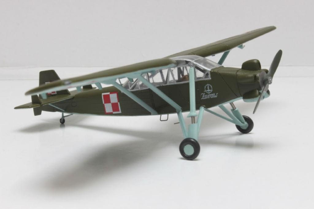 LWD Żuraw - Broplan 1/72 16e4a9063a3394c0