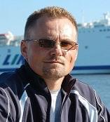 Komendant SSR Tomasz Bińczyk