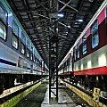 pociąg...do fotografii #pociąg #kolej