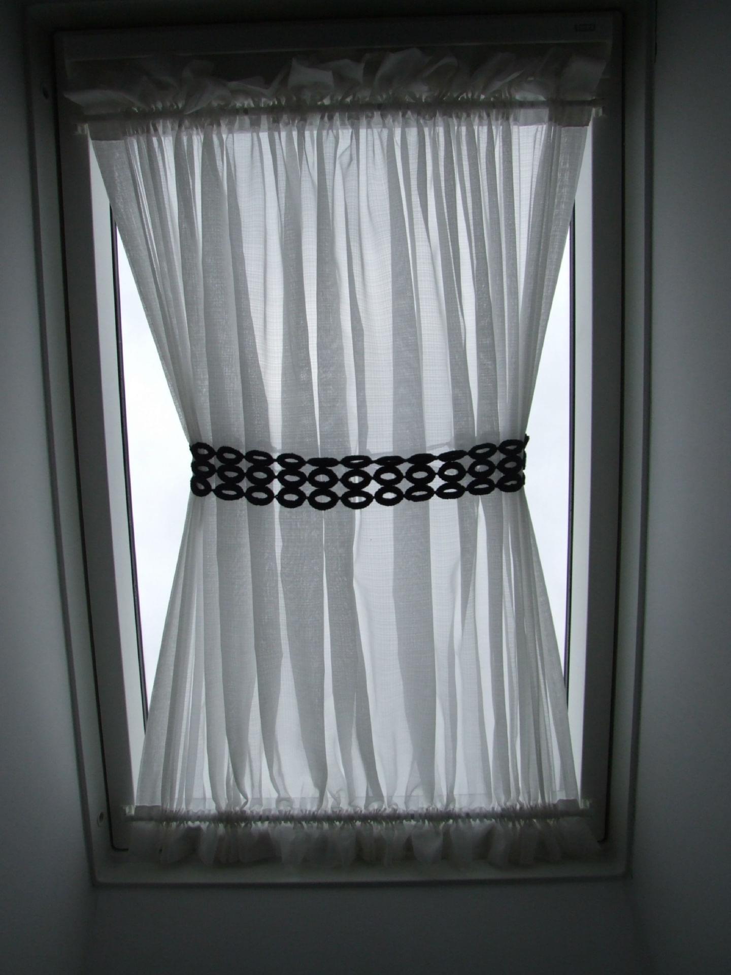 jak stworzy� w�asn� dekorację okienn� i nie tylko