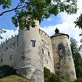 Niedzica..zamek nad zaporą w Czorsztynie.No może jego fragment:) #zamek #Niedzica #Czorsztyn #widoki #wakacje