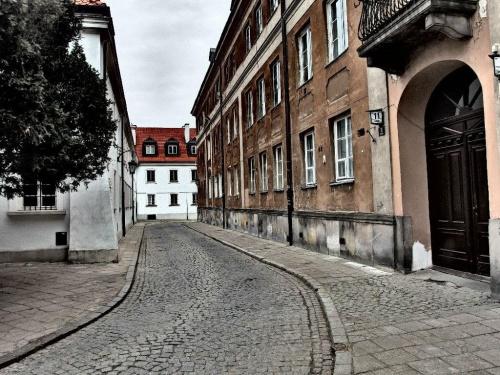 Stare Miasto, Warszawa #Warszawa #StareMiasto