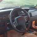 Czyścioch #błoto #cherokee #Dana35 #fun #gran #jeep #offroad #teren #zabawa